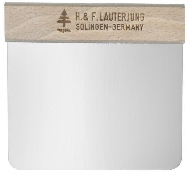 TEIGABSTECHER/-SCHABER steif/rund