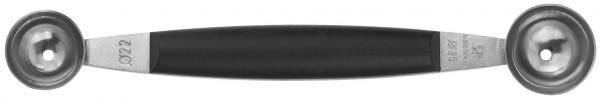KARTOFFELBOHRER 22/25mm