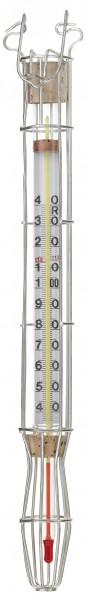 FETT-THERMOMETER + 80-+220°C