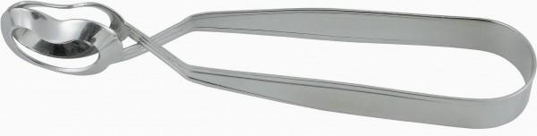 SCHNECKENZANGE ROSTFREI 16cm